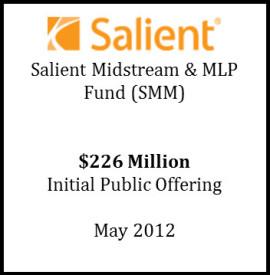Salient Midstream & MLP Fund